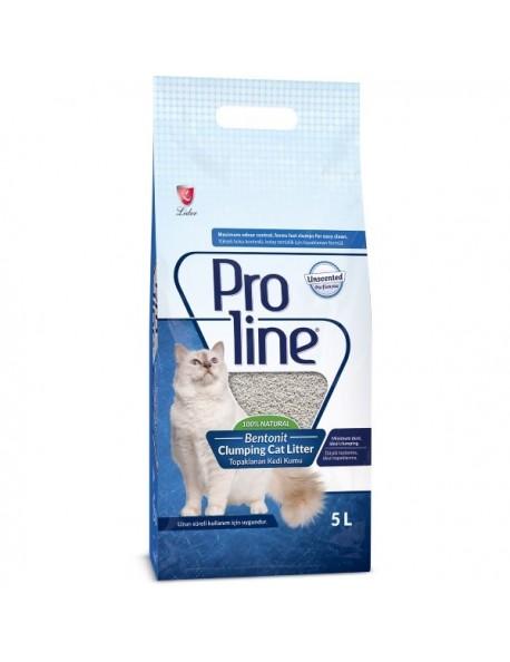 Άμμος Για Γάτες Pro Line