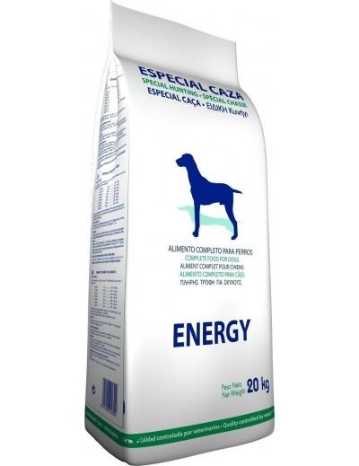 Σκυλοτροφή Caza Energy